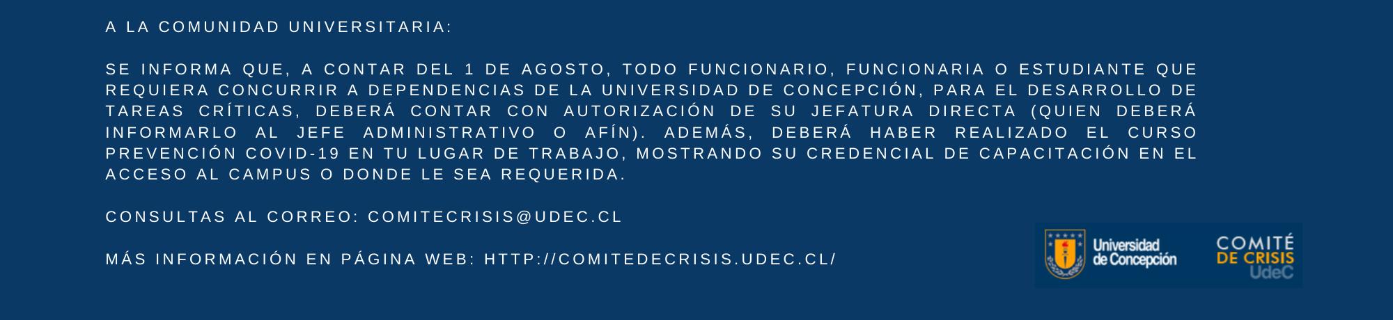 Comité Crisis